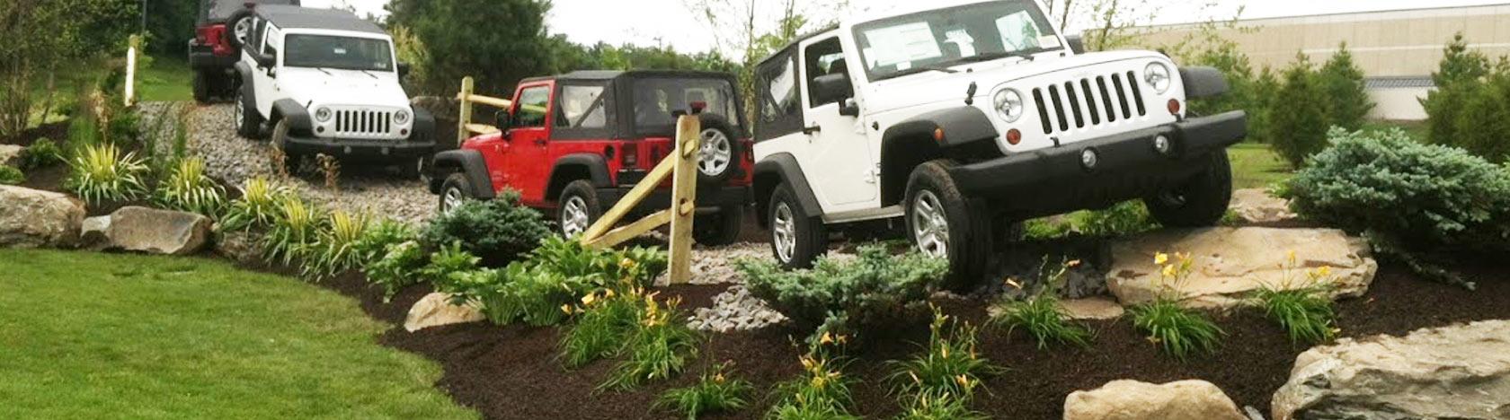 jeep-garden